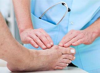 Bunion Treatment Options